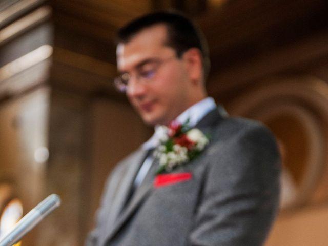 Il matrimonio di Luca e Valentina a Lesmo, Monza e Brianza 57