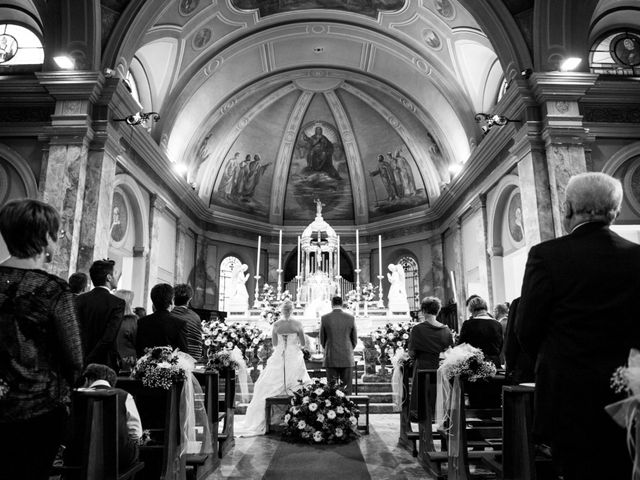 Il matrimonio di Luca e Valentina a Lesmo, Monza e Brianza 59