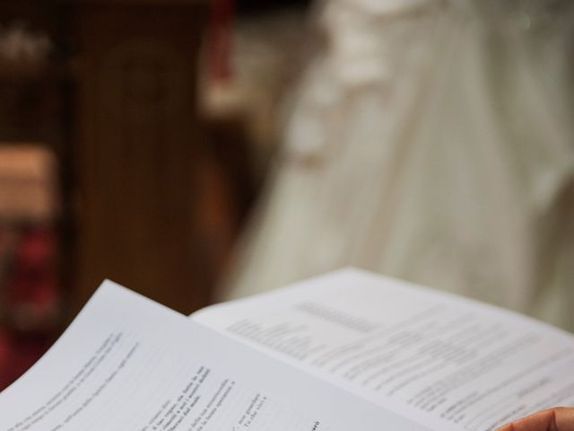 Il matrimonio di Luca e Valentina a Lesmo, Monza e Brianza 61