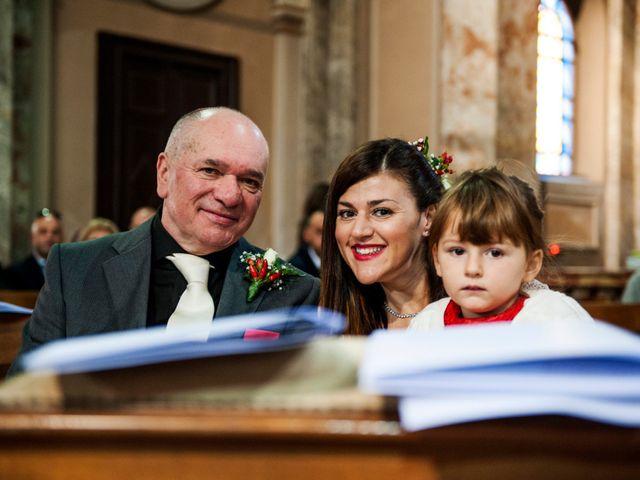 Il matrimonio di Luca e Valentina a Lesmo, Monza e Brianza 63