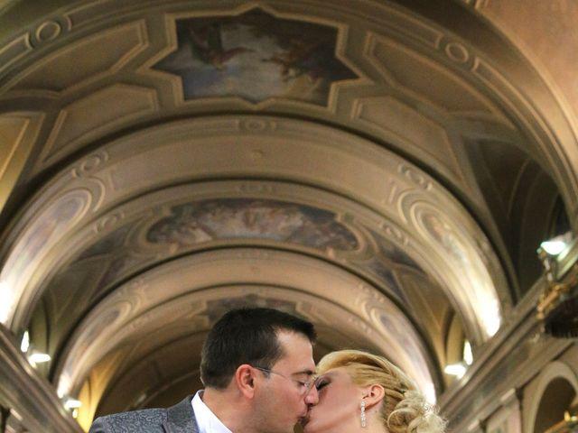 Il matrimonio di Luca e Valentina a Lesmo, Monza e Brianza 67
