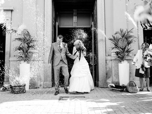 Il matrimonio di Luca e Valentina a Lesmo, Monza e Brianza 69