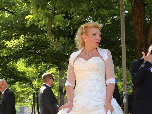 Il matrimonio di Luca e Valentina a Lesmo, Monza e Brianza 71