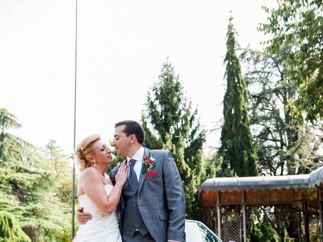 Il matrimonio di Luca e Valentina a Lesmo, Monza e Brianza 80