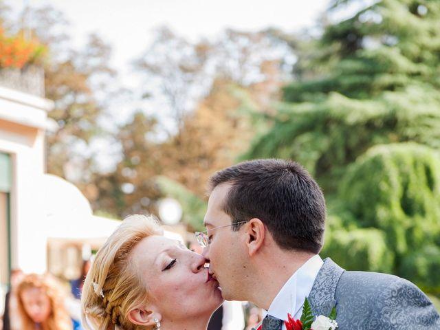 Il matrimonio di Luca e Valentina a Lesmo, Monza e Brianza 81