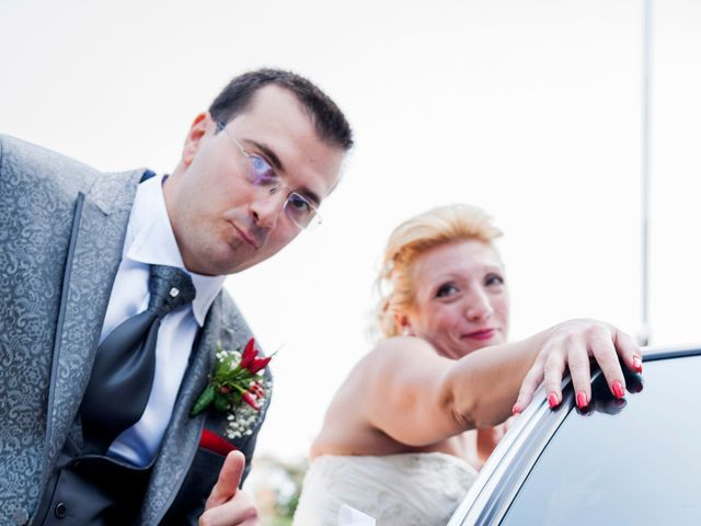 Il matrimonio di Luca e Valentina a Lesmo, Monza e Brianza 82