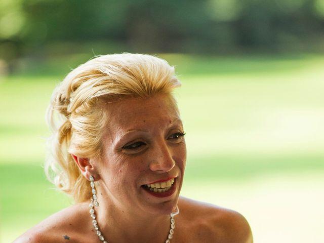 Il matrimonio di Luca e Valentina a Lesmo, Monza e Brianza 83