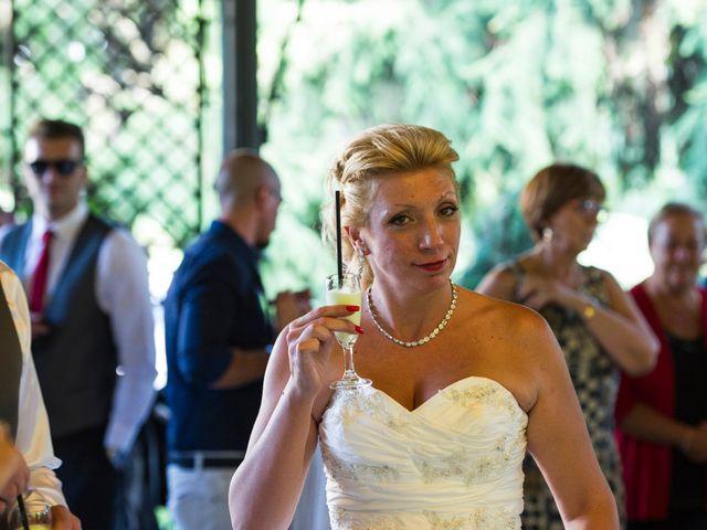 Il matrimonio di Luca e Valentina a Lesmo, Monza e Brianza 84