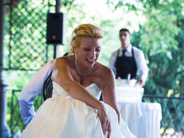 Il matrimonio di Luca e Valentina a Lesmo, Monza e Brianza 89