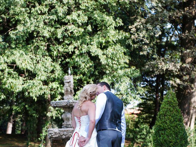 Il matrimonio di Luca e Valentina a Lesmo, Monza e Brianza 91