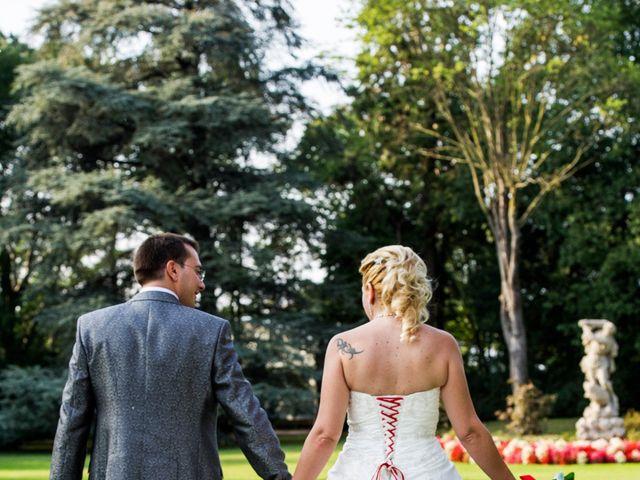 Il matrimonio di Luca e Valentina a Lesmo, Monza e Brianza 93