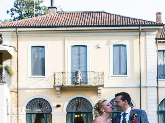 Il matrimonio di Luca e Valentina a Lesmo, Monza e Brianza 94