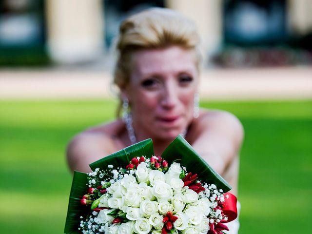 Il matrimonio di Luca e Valentina a Lesmo, Monza e Brianza 95