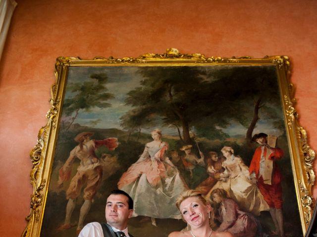 Il matrimonio di Luca e Valentina a Lesmo, Monza e Brianza 96
