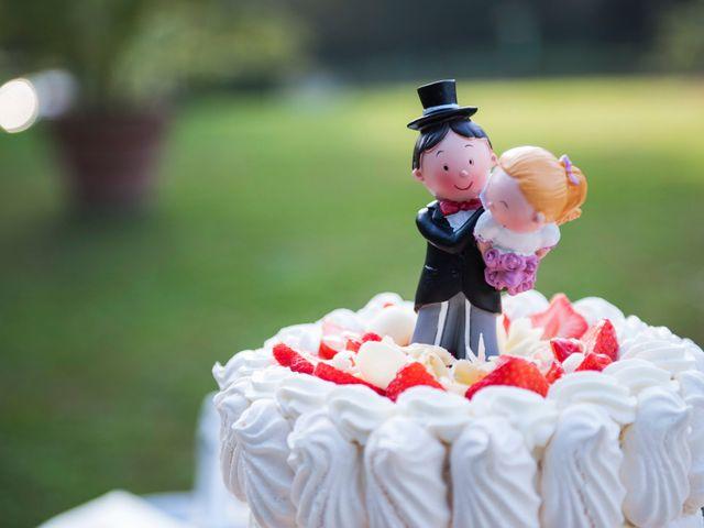 Il matrimonio di Luca e Valentina a Lesmo, Monza e Brianza 102