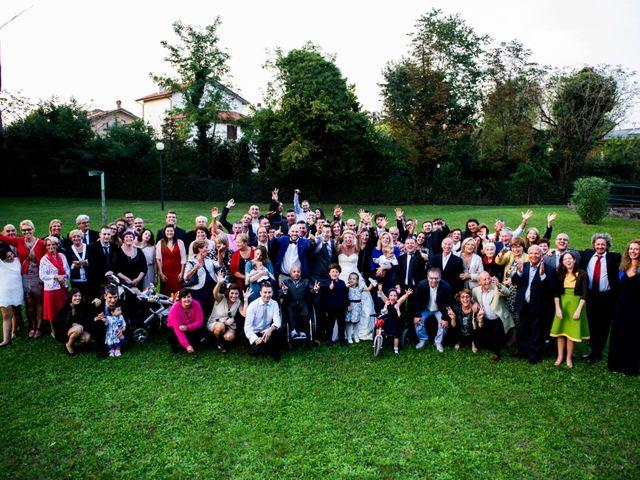 Il matrimonio di Luca e Valentina a Lesmo, Monza e Brianza 104