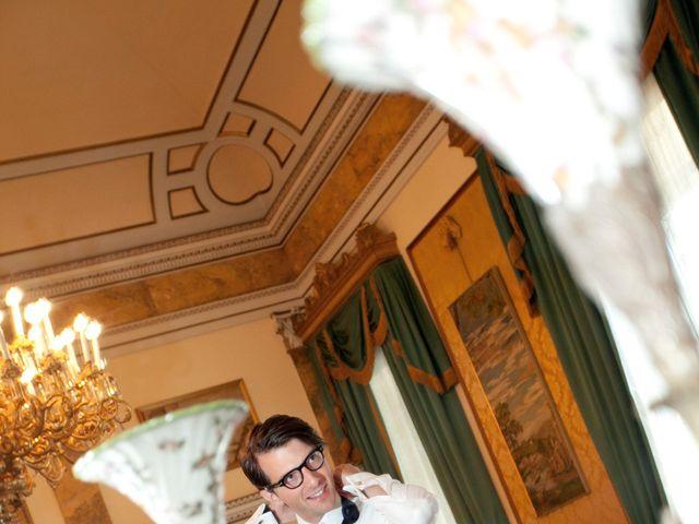 Il matrimonio di Lapo e Jodi a Firenze, Firenze 4