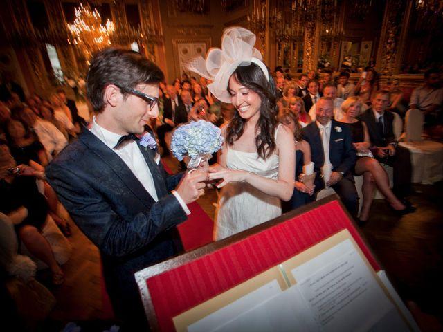 Il matrimonio di Lapo e Jodi a Firenze, Firenze 8
