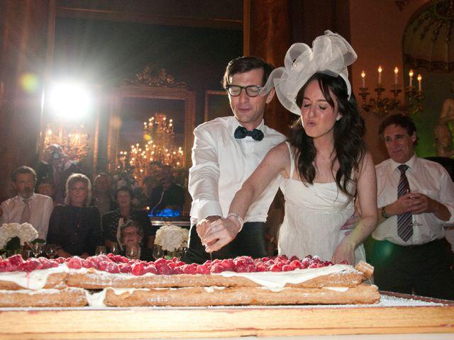 Il matrimonio di Lapo e Jodi a Firenze, Firenze 19