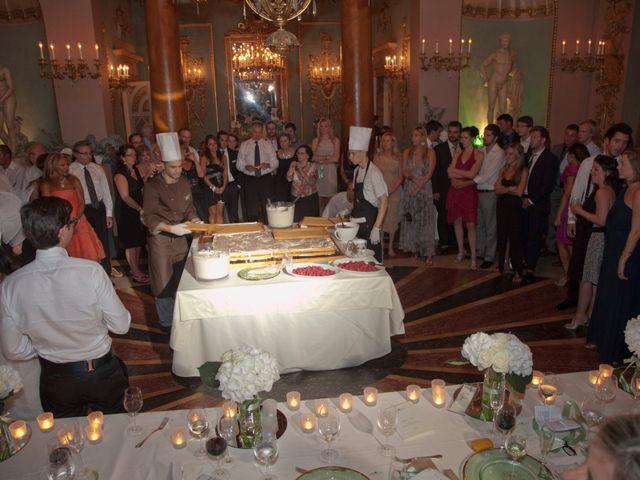 Il matrimonio di Lapo e Jodi a Firenze, Firenze 21