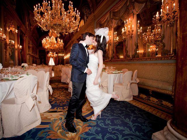 Il matrimonio di Lapo e Jodi a Firenze, Firenze 24