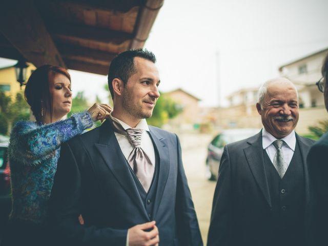 Il matrimonio di Andrea e Sara a Velletri, Roma 20