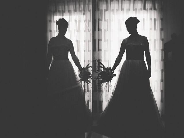Il matrimonio di Andrea e Sara a Velletri, Roma 38