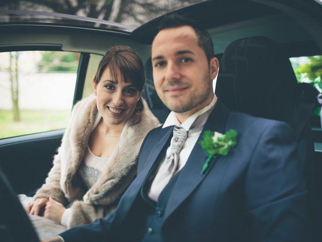 Il matrimonio di Andrea e Sara a Velletri, Roma 43