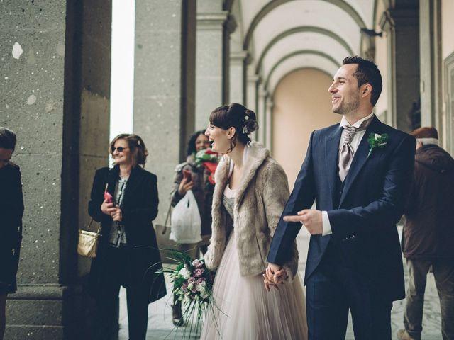 Il matrimonio di Andrea e Sara a Velletri, Roma 47