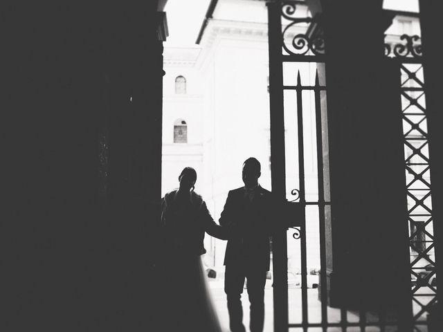 Il matrimonio di Andrea e Sara a Velletri, Roma 48