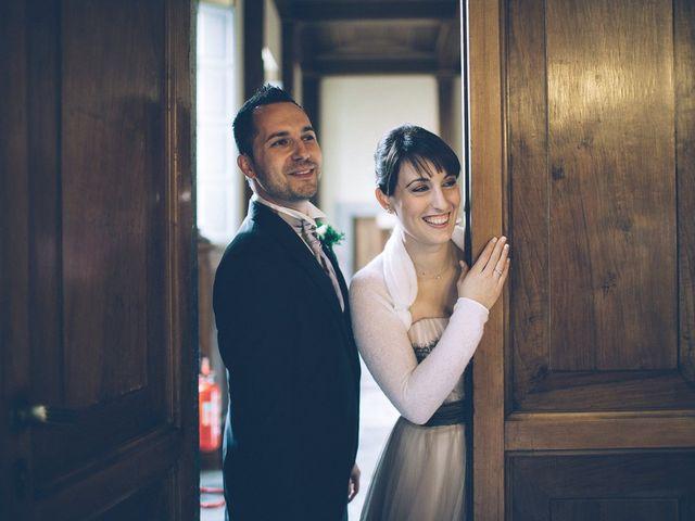 Il matrimonio di Andrea e Sara a Velletri, Roma 49