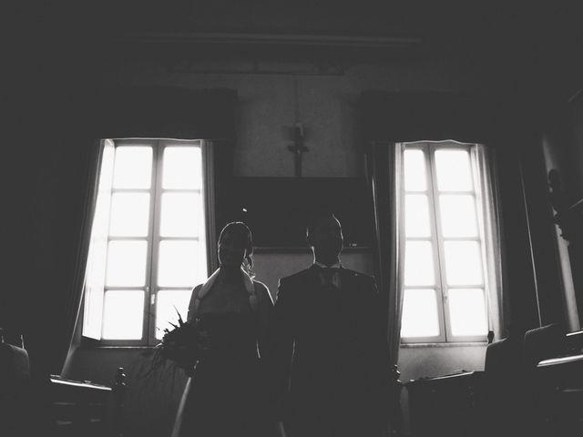 Il matrimonio di Andrea e Sara a Velletri, Roma 51