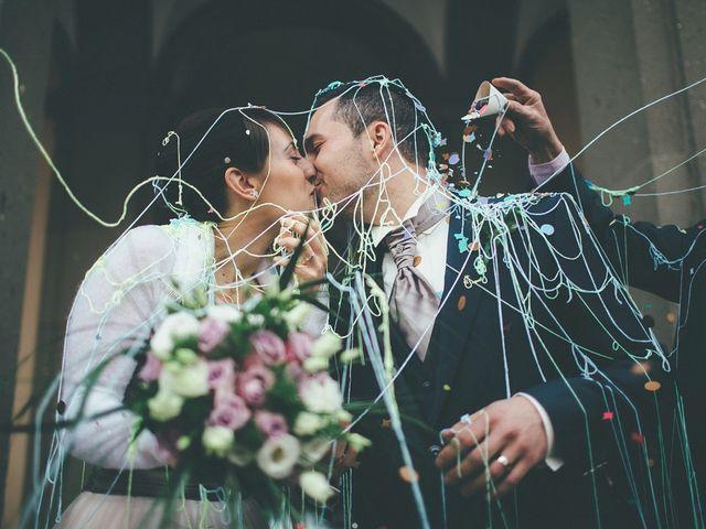 Il matrimonio di Andrea e Sara a Velletri, Roma 54