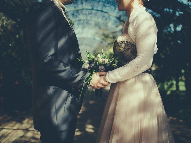 Il matrimonio di Andrea e Sara a Velletri, Roma 63