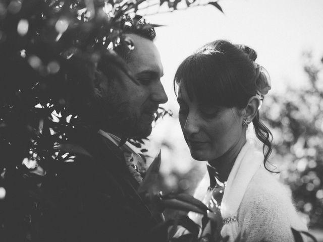 Il matrimonio di Andrea e Sara a Velletri, Roma 73