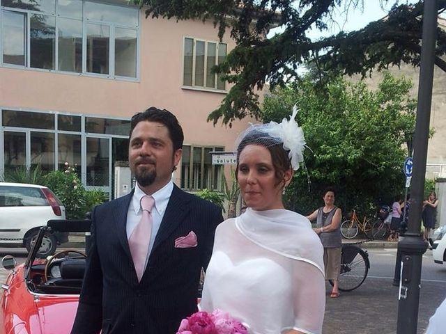 Il matrimonio di Barbara e Andrea a Este, Padova 3