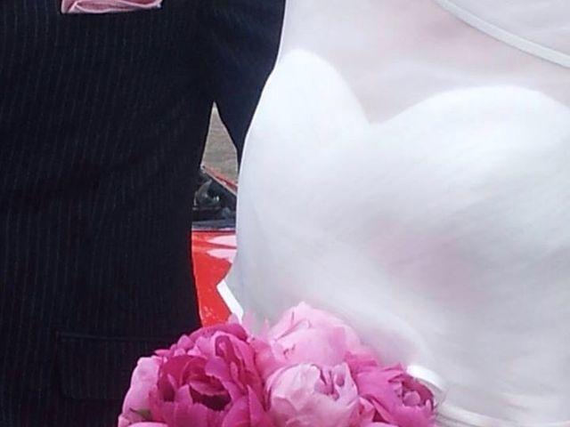 Il matrimonio di Barbara e Andrea a Este, Padova 4