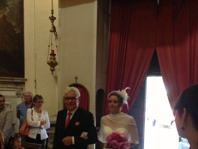 Il matrimonio di Barbara e Andrea a Este, Padova 5