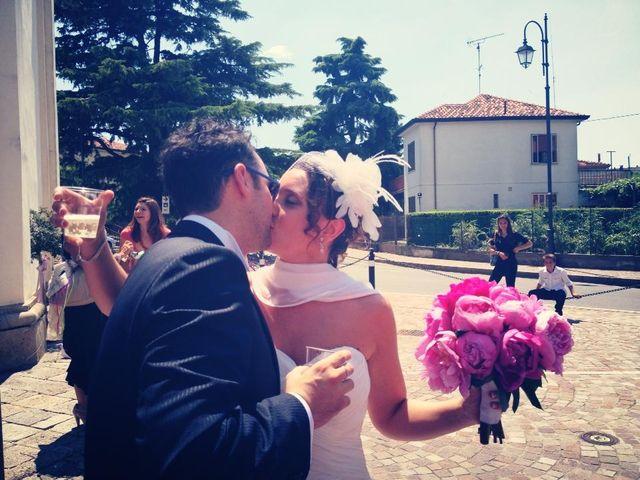 Il matrimonio di Barbara e Andrea a Este, Padova 6