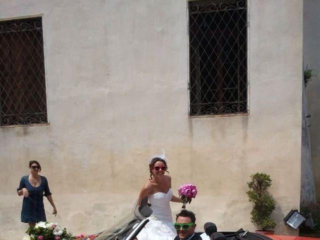 Il matrimonio di Barbara e Andrea a Este, Padova 8