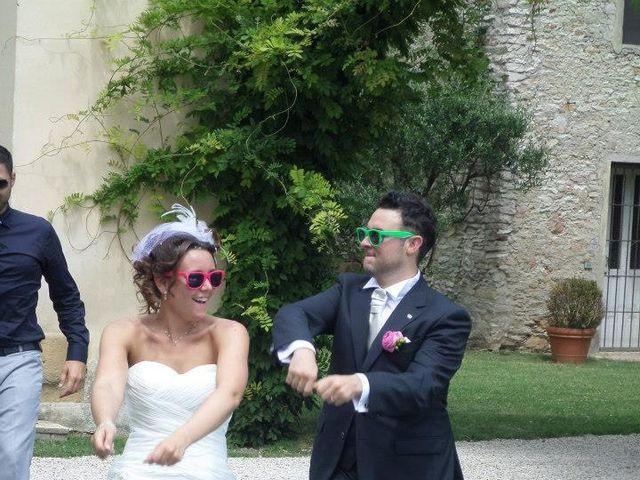 Il matrimonio di Barbara e Andrea a Este, Padova 9