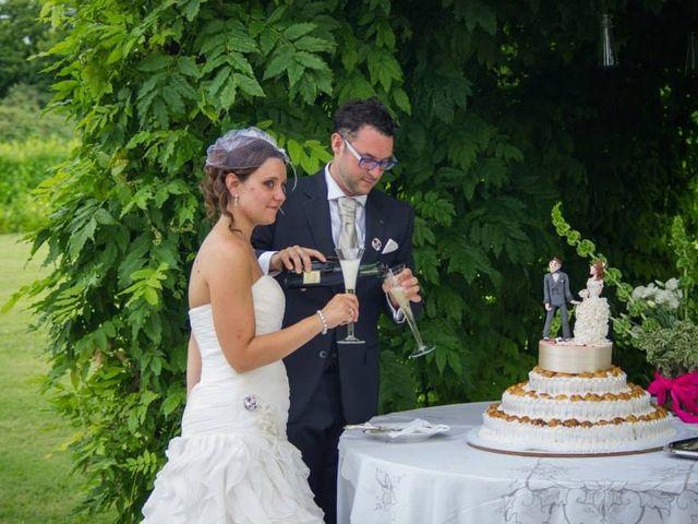 Le nozze di Andrea e Barbara