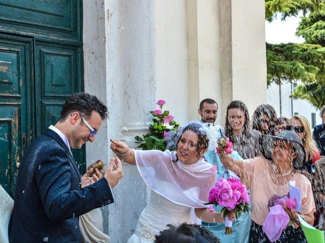 Il matrimonio di Barbara e Andrea a Este, Padova 16
