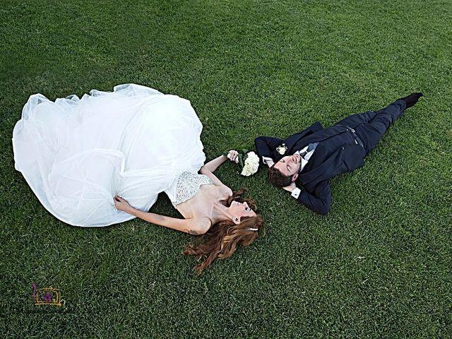 Le nozze di Marzia e Filippo