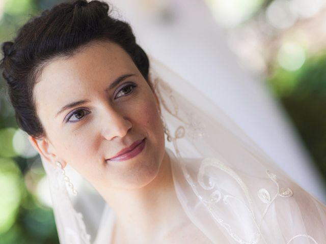 Il matrimonio di Luca e Laura a Motta di Livenza, Treviso 8