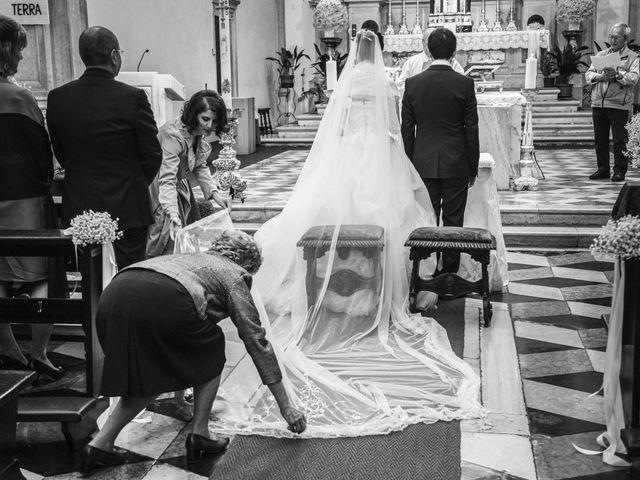 Il matrimonio di Luca e Laura a Motta di Livenza, Treviso 10