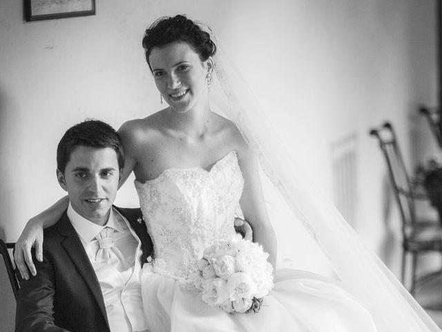 Il matrimonio di Luca e Laura a Motta di Livenza, Treviso 14