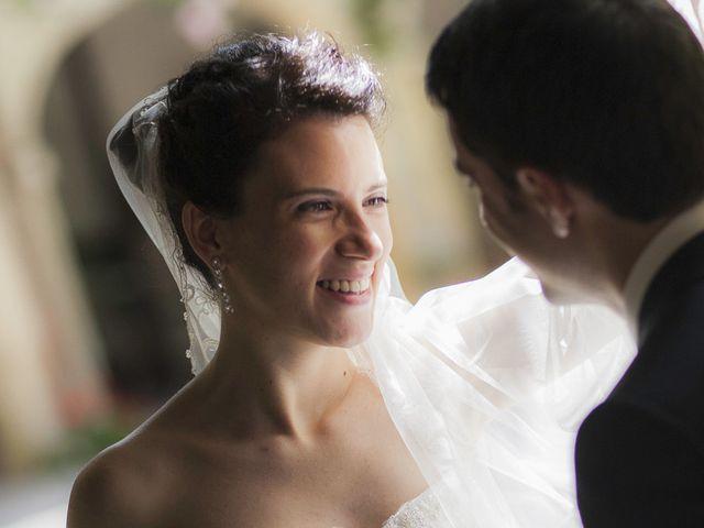 Il matrimonio di Luca e Laura a Motta di Livenza, Treviso 15