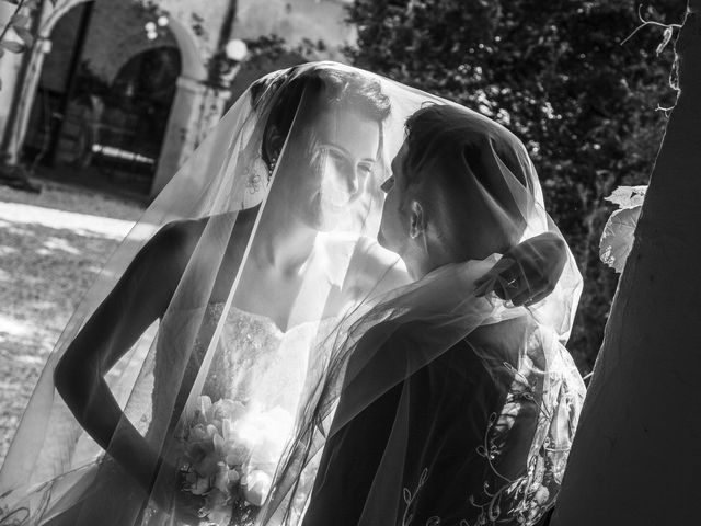 Il matrimonio di Luca e Laura a Motta di Livenza, Treviso 16