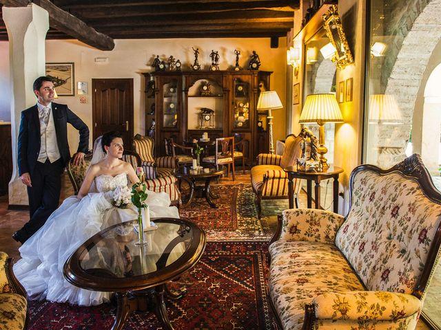 Il matrimonio di Luca e Laura a Motta di Livenza, Treviso 18